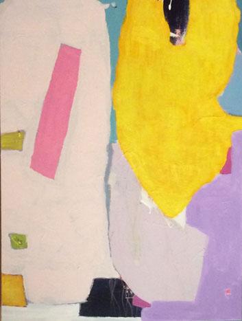 Veering East by Diane Isherwood