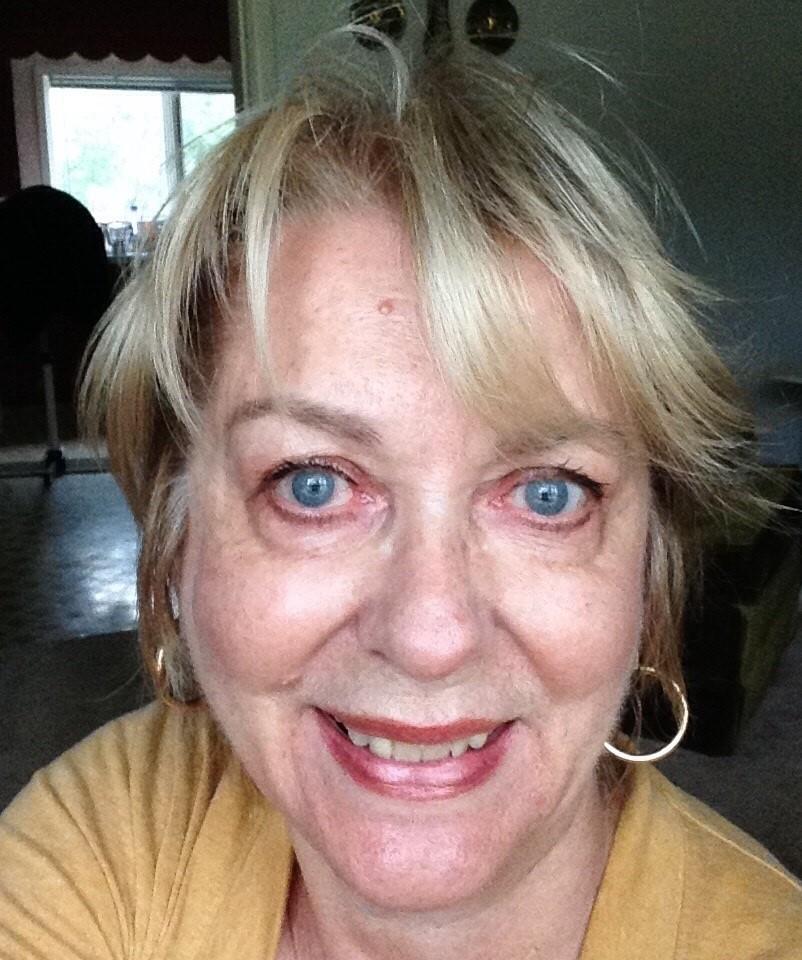 Diane Isherwood, artist