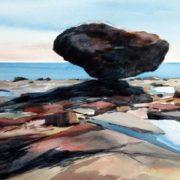 Balance (Haida Gwaii) by Enda Bardell