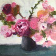 Blush by Caroline Dahlmanns