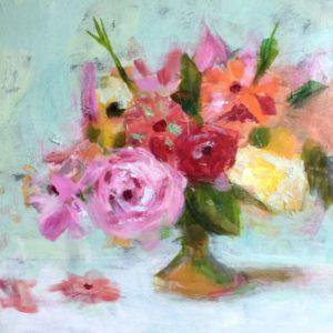 Rise by Caroline Dahlmanns