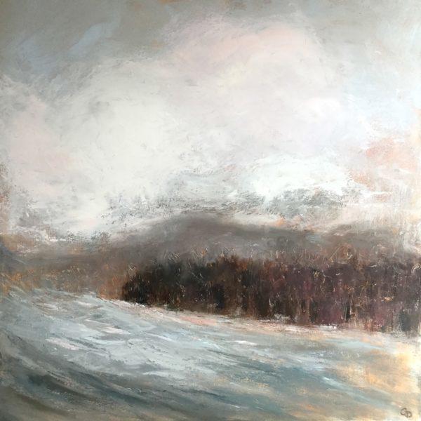 Windswept by Caroline Dahlmanns