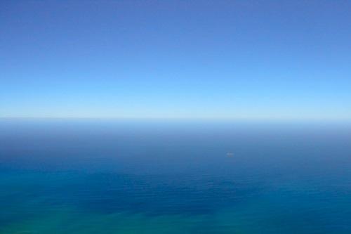 Ocean Mist by Valeri Durant