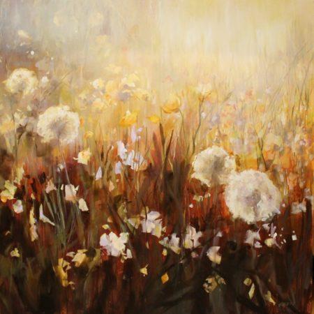 Everything is Illuminated by Janet Esseiva