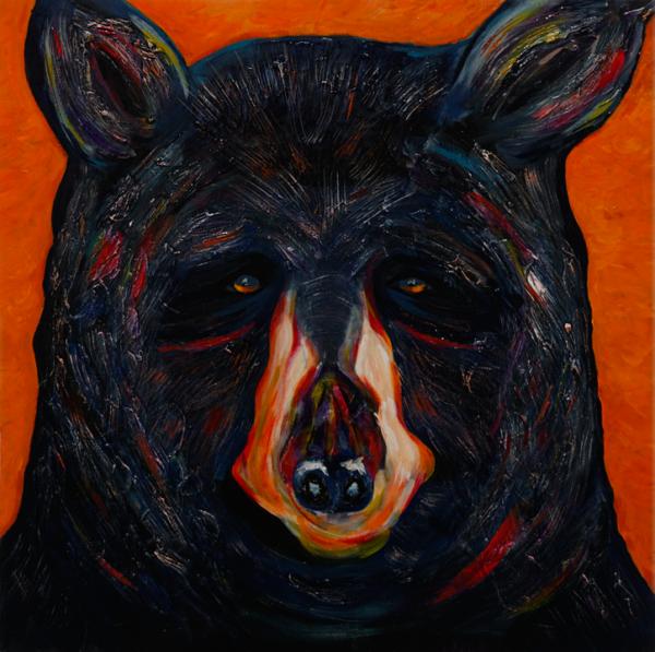 Arthur by Joan Gauthier
