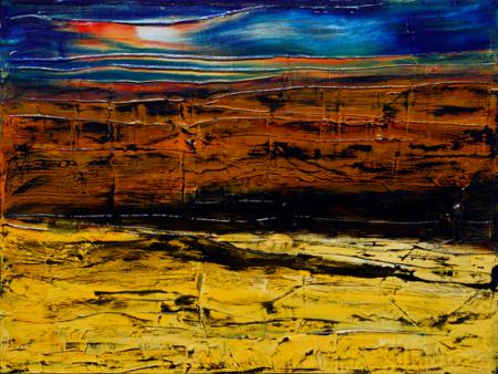 Third Beach by David Hovan