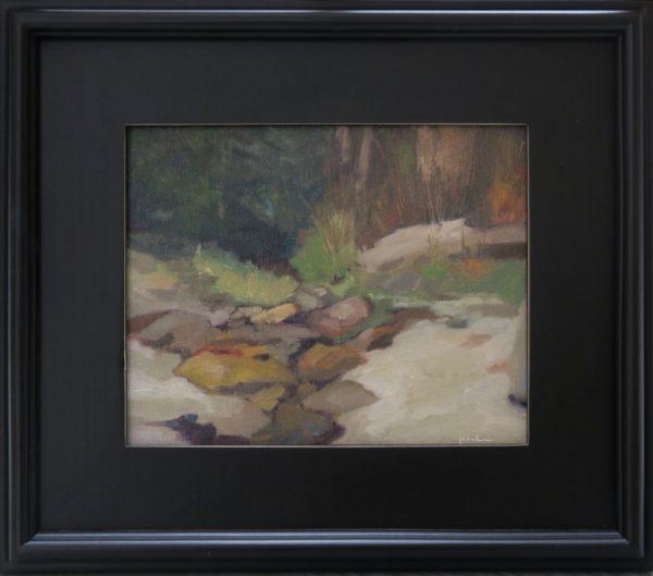 Lost Creek by Maria Josenhans