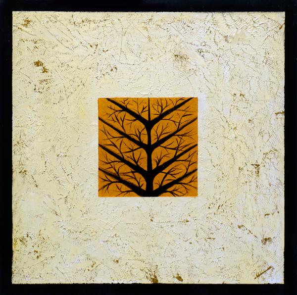 Missing Leaves by Hedieh Keshtar