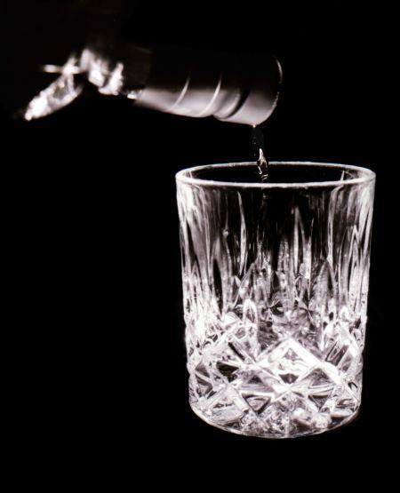 Glass by Kris Rasmussen