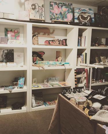 Monika's Art Boutique
