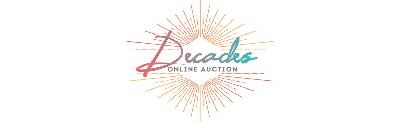 50th Anniversary Auction
