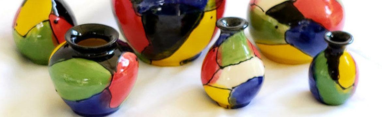 Karole Doucette | Red Boat Studio Ceramics