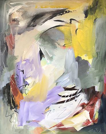 Freedom by Heather MacNeil