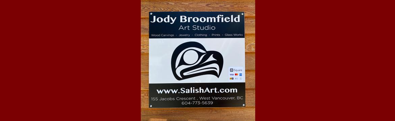 Jody Broomfield