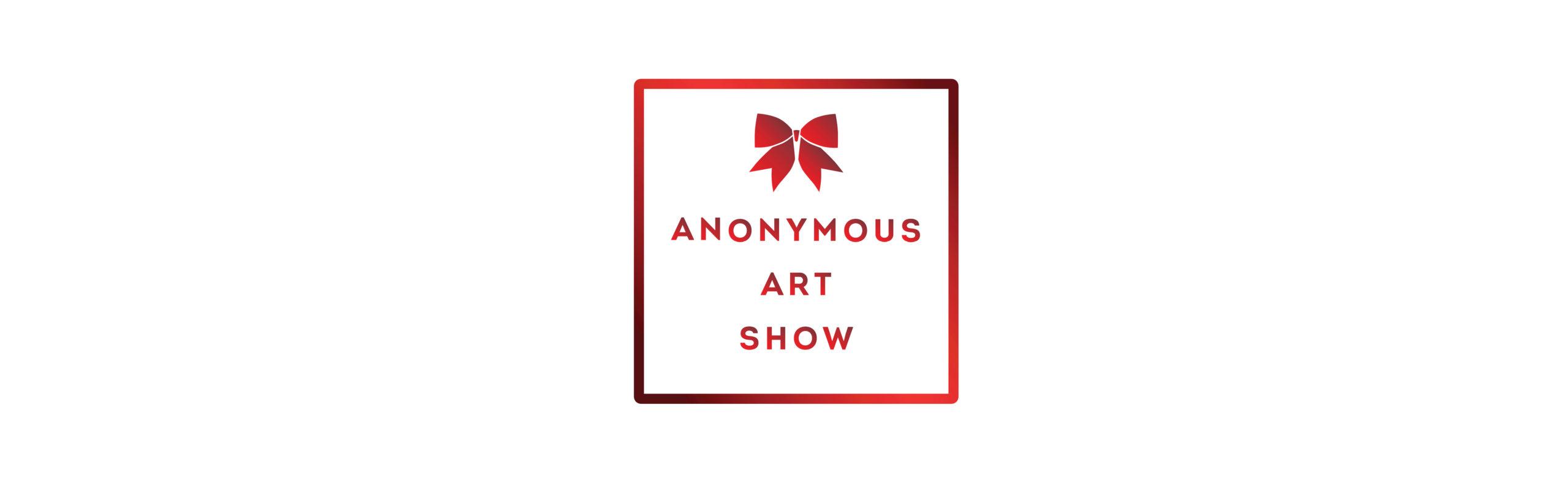 Anonymous Art Show 2020