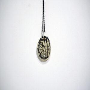 Necklace by Bev Ellis