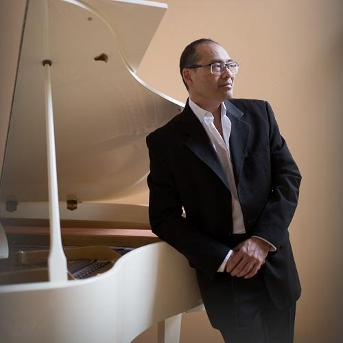Peter Tam Music - Jazz Singer Pianist Composer